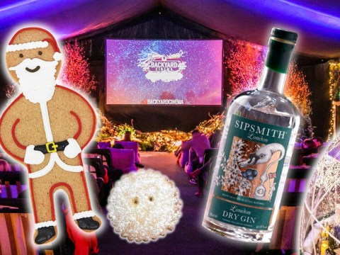 From Christmas markets to rooftop ice skating – here are this season's most festive experiences