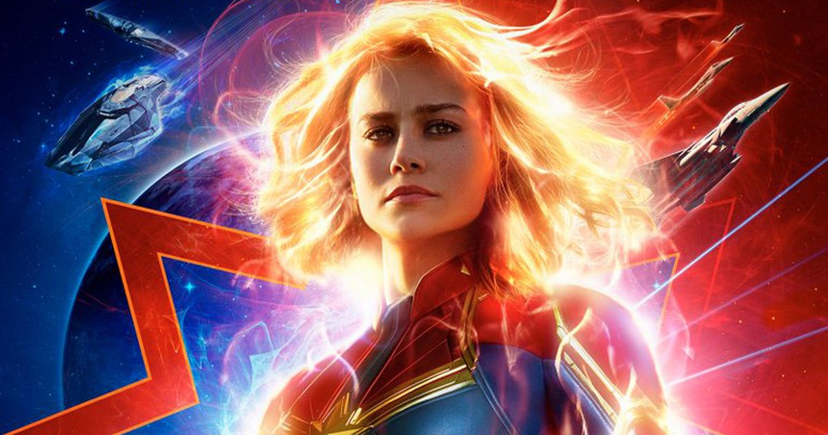 Samuel L Jackson reveals Captain Marvel superpower that could save Avengers in Endgame