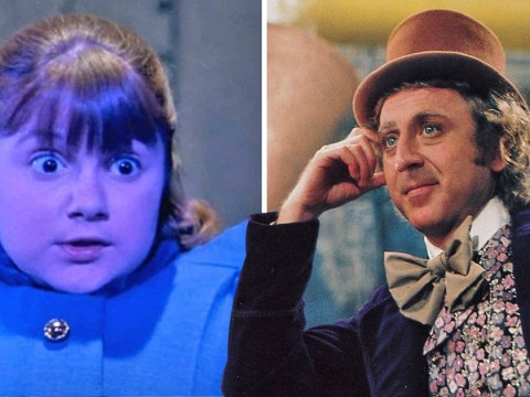 Willy Wonka theory suggests Violet should have won the chocolate factory