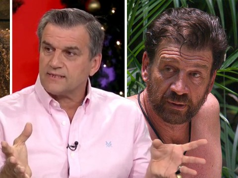 Nick Knowles' brother places bets on Fleur East to win I'm A Celebrity