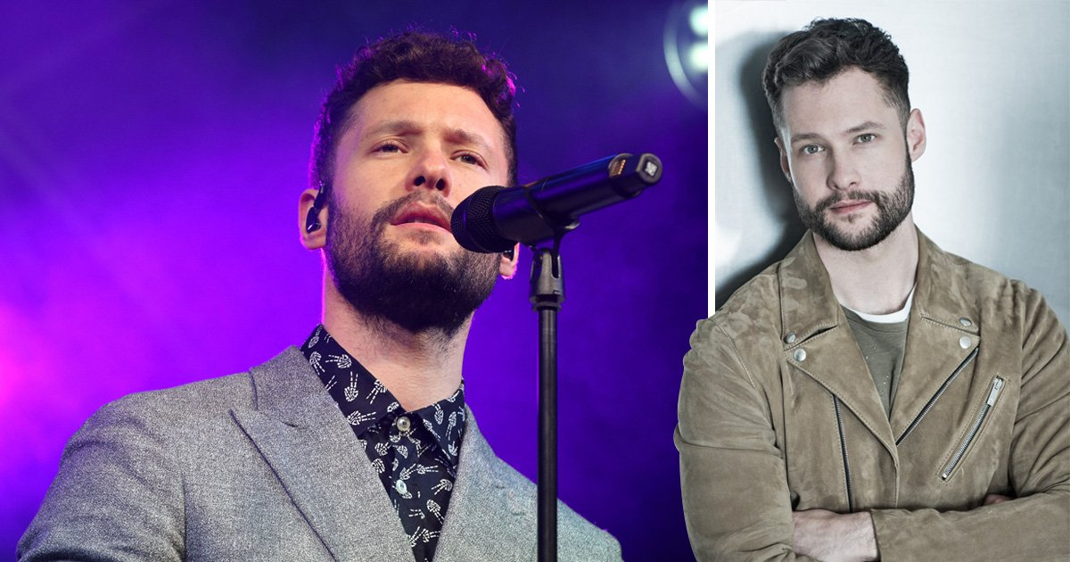Britain's Got Talent star Calum Scott praises Alesha Dixon's support after coming out as gay