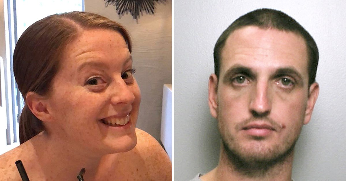 Man jailed for life for strangling his lover then laying her wedding dress on the bed