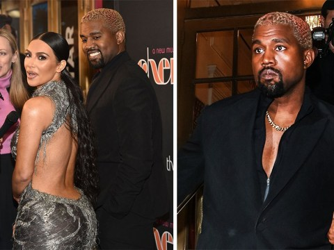 Kim Kardashian honours her hero Cher with spangled backless gown and obviously kills the red carpet