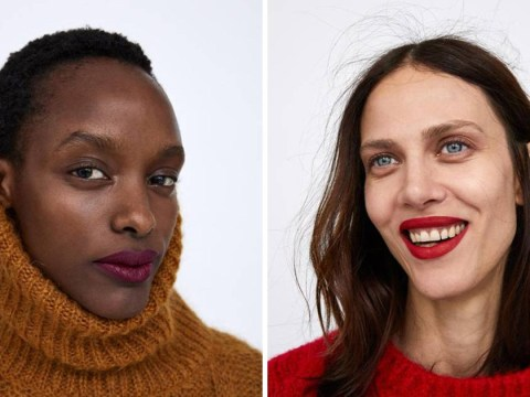 Zara announces new makeup line inspired by Pat McGrath