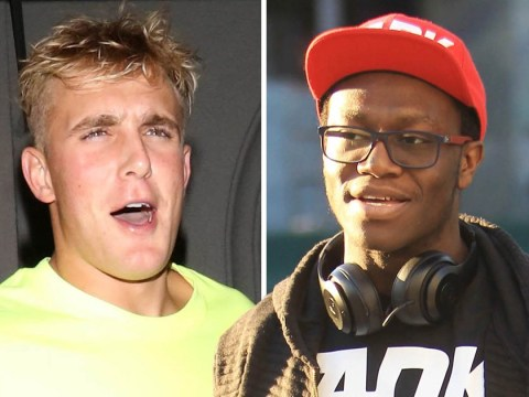 YouTuber Deji wants a Jake Paul rematch but thinks he's 'scared to lose the title' amid KSI drama