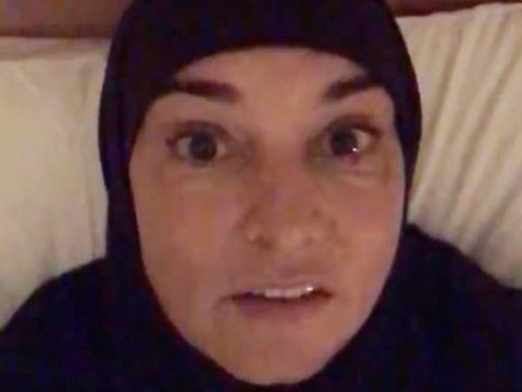 Sinead O'Connor deactivates her Twitter account after 'unwanted stalking'