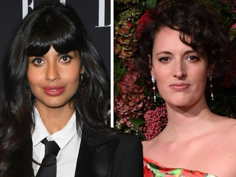 Phoebe Waller-Bridge and Jameela Jamil win big at 2018 Women in Film & Television Awards