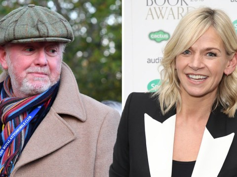 When is Chris Evans leaving BBC Radio 2 and when does his replacement Zoe Ball start?