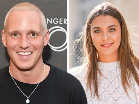 Jamie Laing has 'no idea' if he has the seal of approval from girlfriend Heloise Agostinelli's famous father