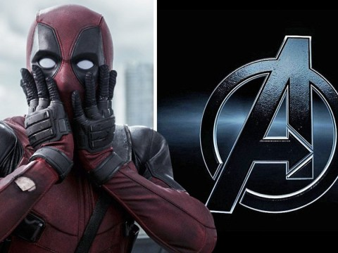 Deadpool hijacks Avengers Endgame domain name and it's the ultimate troll