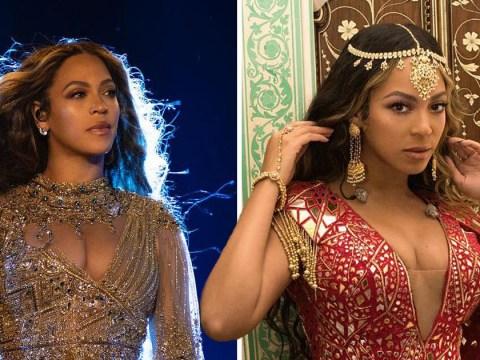 Beyonce stuns as she makes surprise appearance at Isha Ambani and Anand Piramal's pre-wedding party