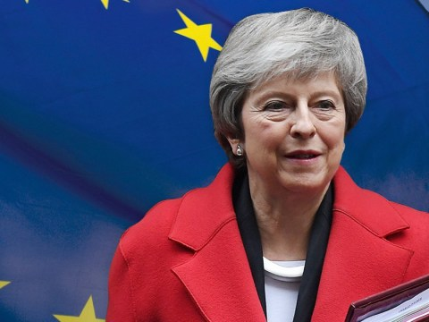 Bookies slash odds on Theresa May resigning as prime minister