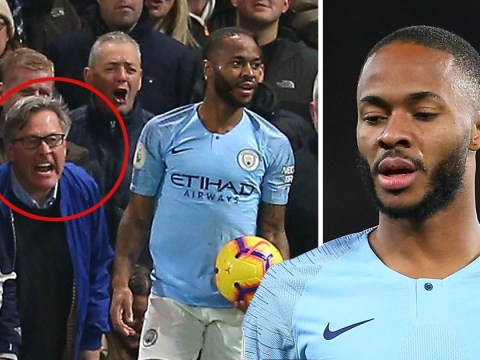 Chelsea fan loses his job as he insists he called Raheem Sterling a 'Manc c**t'
