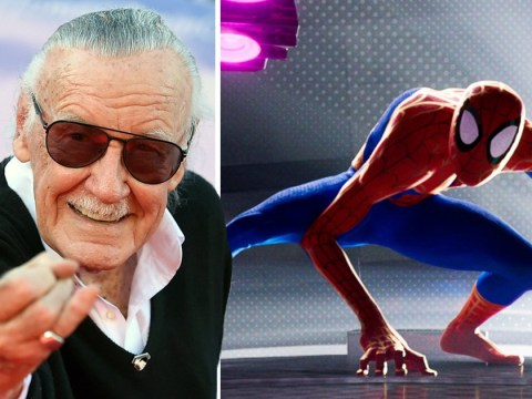 Marvel gives Stan Lee tribute with more than one cameo in Spiderman: Into The Spider-Verse