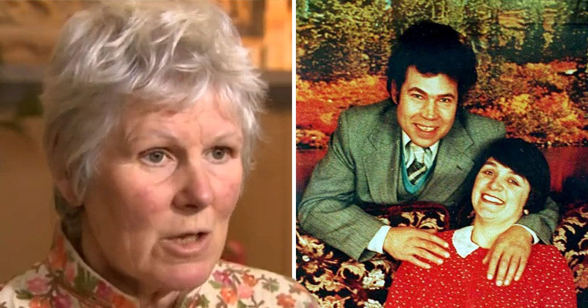 Woman says she forgives Fred and Rose West for killing her sister
