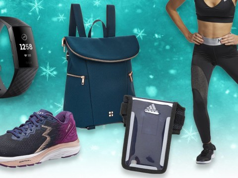 The ultimate gift guide for fitness lovers