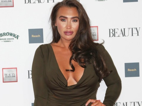 Lauren Goodger claims Mark and Michelle ignored her as she opens up about 'obsessive connection' with TOWIE ex