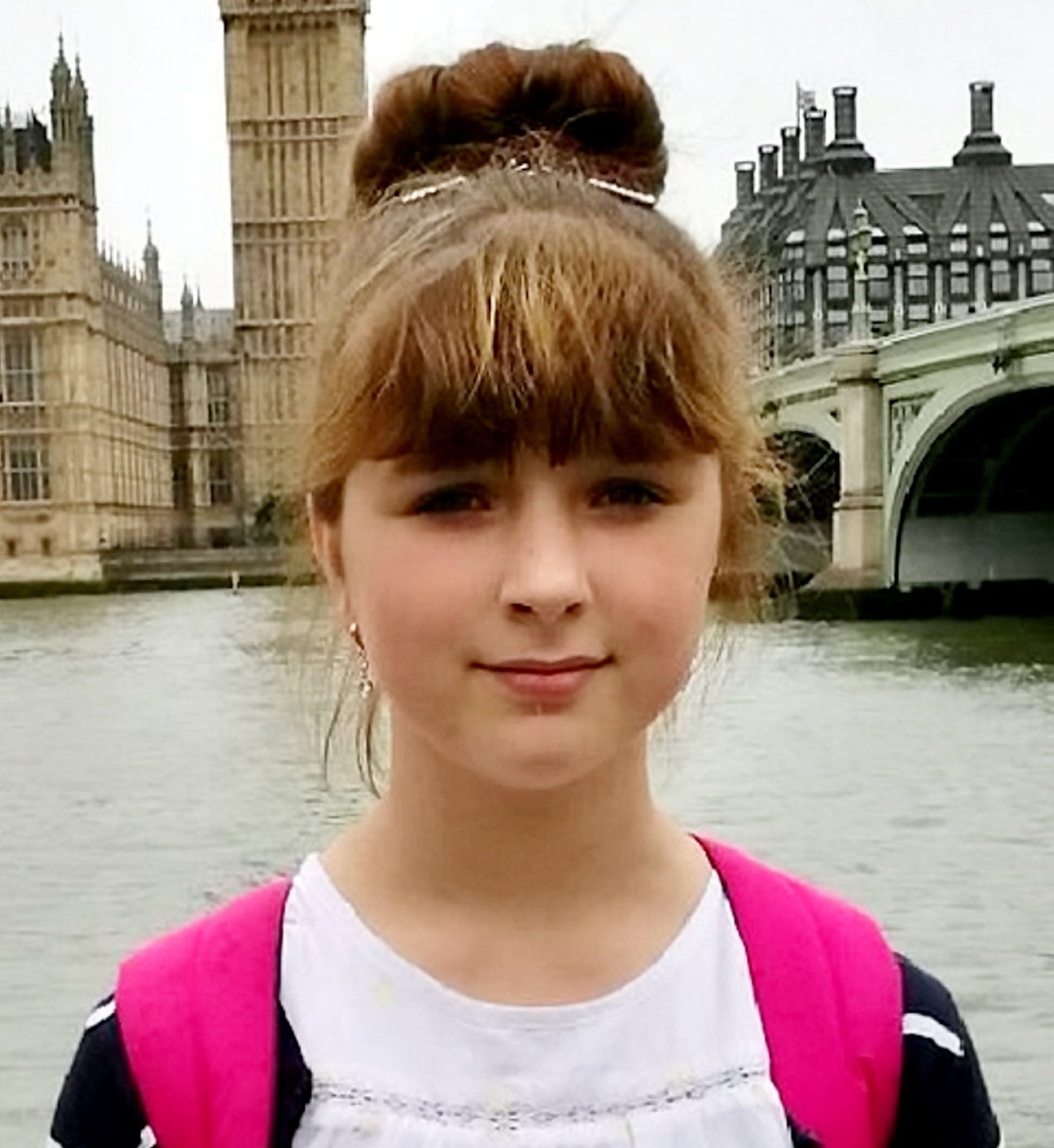 FILE PICTURE - Linked to todays SWNS story SWMDmurder, November 28, 2018, about a 16 year-old, who will appear on trial at Wolverhampton Crown court after being charged with rape and murder of 14-year-old Viktorija Sokolova. Vicktorija Sokolova. Police have named the teenage girl whose body was found in Wolverhampton?s West Park, as Lithuanian-born Vicktorija Sokolova. See NTI story NTIMURDER. The 14-year-old was reported missing on Wednesday (11 April), but sadly found deceased just after 7am yesterday. A post mortem examination concluded she died from blunt force trauma to her head. Two teenage boys, aged 16 and 17, arrested this morning on suspicion of her murder remain in police custody. West Park is expected to remain closed over the weekend while a comprehensive forensic examination is conducted. Superintendent Harvi Khatkar, of Wolverhampton Police, said: ?This is a tragic incident and our thoughts are with Vicktorija's family and friends at this terrible time.