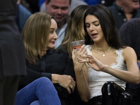 Kendall Jenner takes 'relationship' with Ben Simmons up a notch as she meets his mum