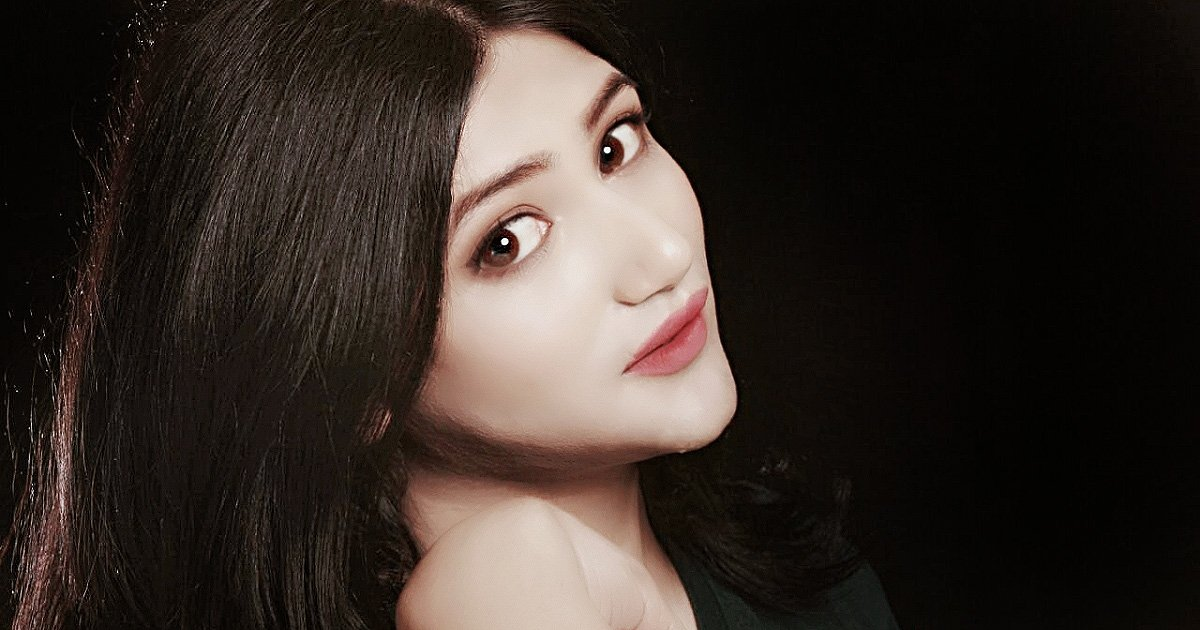 Actress Mahika Sharma on World AIDS Day Picture: IBI Times (press handout) METROGRAB TAKEN WITHOUT PERMISSION AWAITING RESPONSE PR SHOT https://www.ibtimes.co.in/stop-fking-goats-dogs-actress-mahika-sharma-world-aids-day-786871