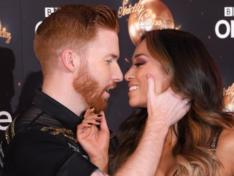 Strictly Come Dancing stars Neil and Katya Jones split after 11 years: 'We will always love each other as friends'