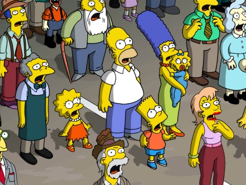 The Simpsons fans speculate how the show will end and it's all dark AF