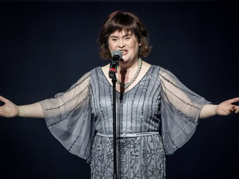 How can you watch Susan Boyle on America's Got Talent: The Champions?