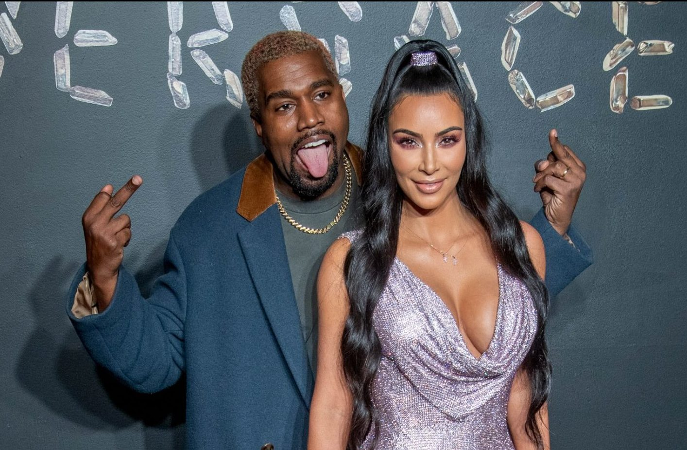 Kim Kardashian defending Kanye's slavery comments was never meant to air on KUTWK
