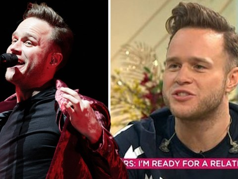 Olly Murs admits he's fussy AF and a 'nightmare' to date so line up ladies