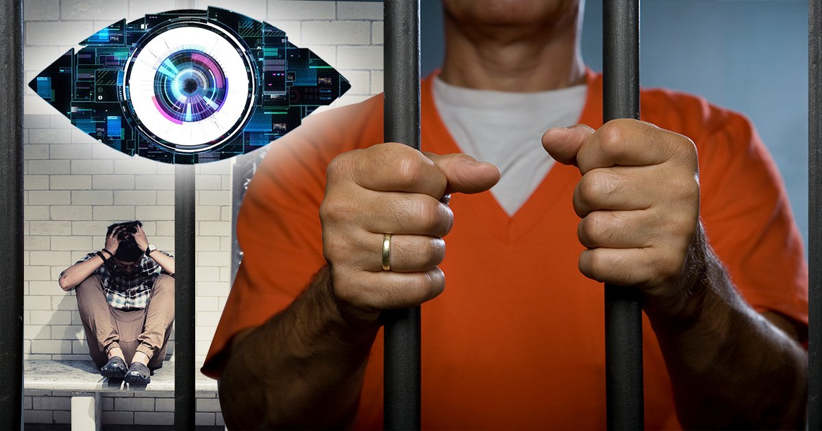 ITV's new show - Prison Island