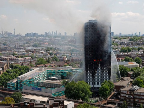 'Still not possible to determine cause of Grenfell fire' fridge maker says
