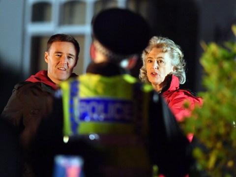 Coronation Street spoilers: Evelyn Plummer has Tyrone Dobbs arrested in night time showdown?