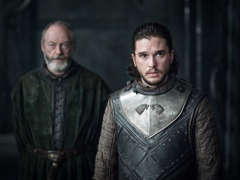Game Of Thrones prequel gets official filming start date