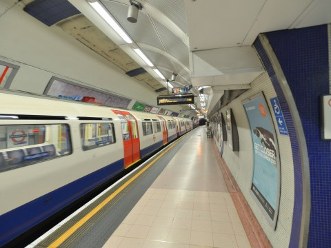 It's official: Commuting to work on the Tube will make you very ill