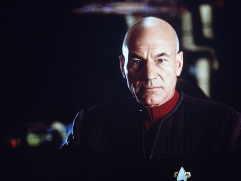 Star Trek producer reveals Jean-Luc Picard spin-off will be 'extremely different' from Discovery series and we couldn't be more excited