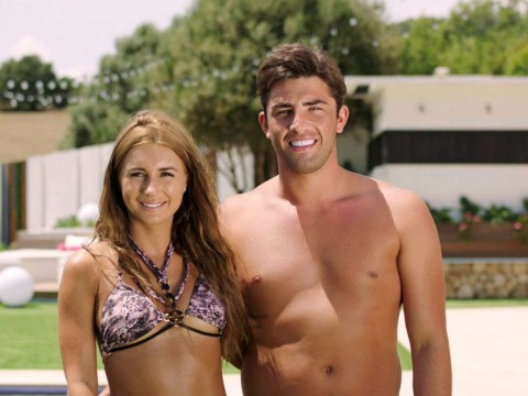 From Love Island to on the rocks: Inside Jack Fincham and Dani Dyer's TV romance