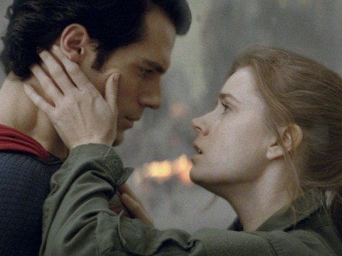 Amy Adams doesn't think she will return as Lois Lane in the DC Universe