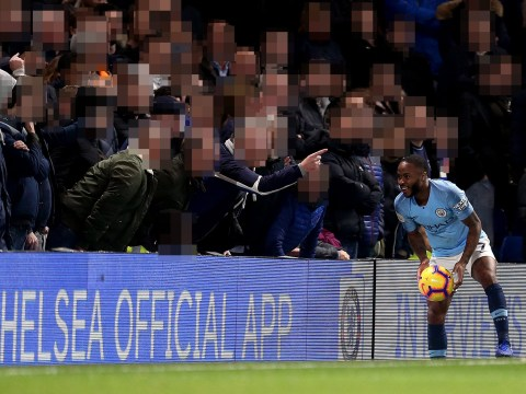 Chelsea and Met Police to investigate claims of racist abuse against Raheem Sterling