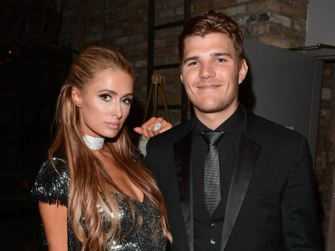 Paris Hilton 'seeking sperm donor' following split from fiancé Chris Zylka