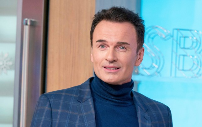 Julian Mcmahon Was Nearly Cast In Priscilla Queen Of The