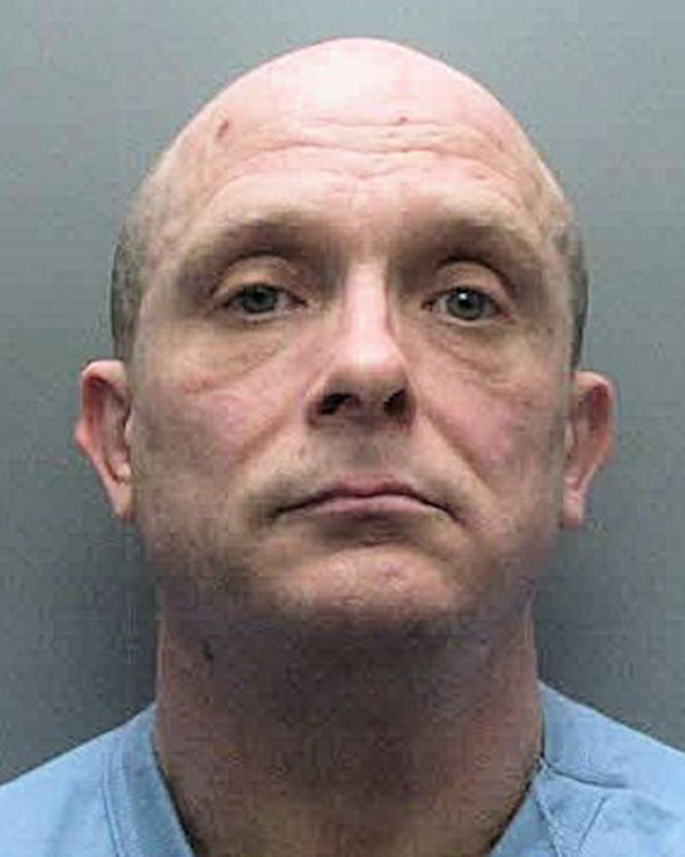 Undated Sussex Police handout file photo of Russell Bishop who has been found guilty of the 1986 'Babes in the Woods' murder of schoolgirls Nicola Fellows and Karen Hadaway, ending two families? 32-year fight for justice. PRESS ASSOCIATION Photo. Issue date: Monday December 10, 2018. See PA story COURTS Bishop. Photo credit should read: Sussex Police/PA Wire NOTE TO EDITORS: This handout photo may only be used in for editorial reporting purposes for the contemporaneous illustration of events, things or the people in the image or facts mentioned in the caption. Reuse of the picture may require further permission from the copyright holder.