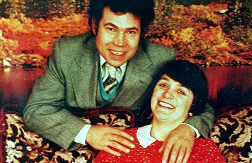 Mystery as Fred and Rose West documentary cancelled by ITV at last minute for 'legal reasons'