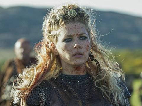 Vikings boss teases what will happen to Lagertha after Heahmund twist