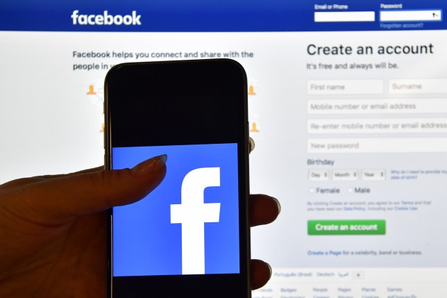 Time to spring clean your Facebook account? (Photo by Carl Court/Getty Images)