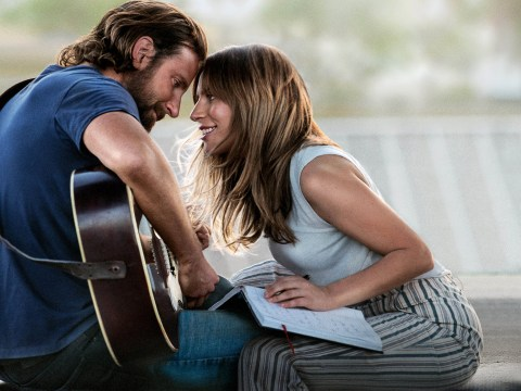 When is A Star Is Born on Sky?