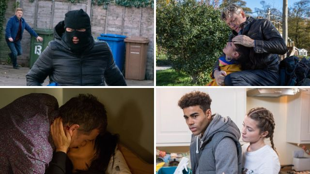25 soap spoilers: Coronation Street shock death, Emmerdale secret exposed, EastEnders cheat twist, Hollyoaks kidnap horror