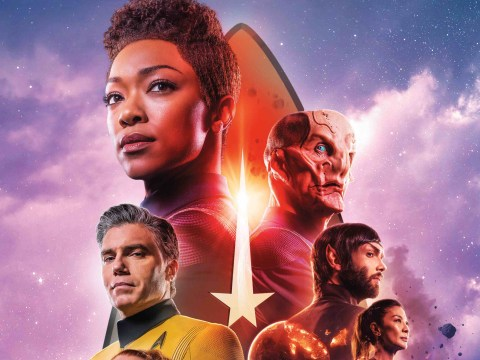 Star Trek: Discovery season 2 trailer shows off Ethan Peck's Spock and stunning new worlds