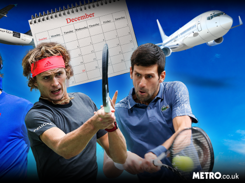 Tackling the ATP calendar debate that's split Federer, Zverev & Djokovic and providing a more environmentally friendly solution