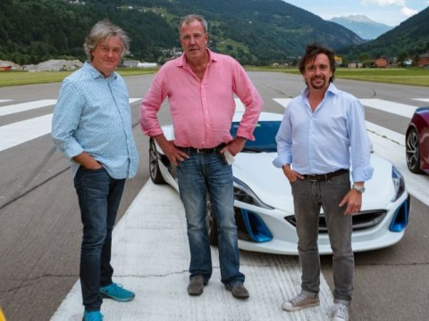 Will there be a series four of The Grand Tour?