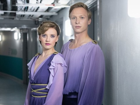 Torvill and Dean review: Safe biopic skates past the interesting edges